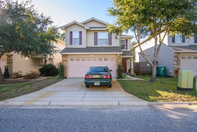 819 Sugar Plum Lane, Shalimar, FL 32579 (MLS #860266) :: Anchor Realty Florida