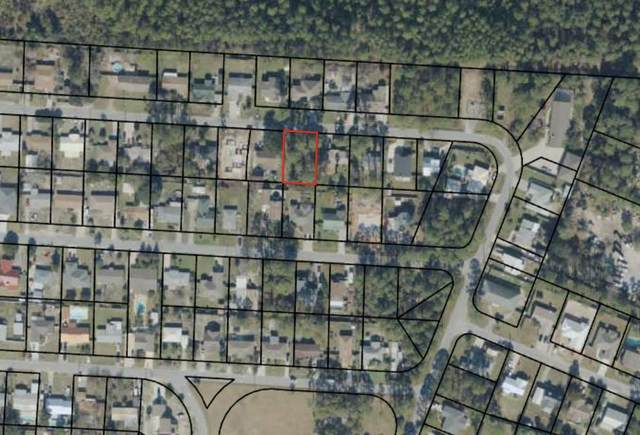 170 Manistee Drive, Panama City Beach, FL 32413 (MLS #860269) :: 30A Escapes Realty