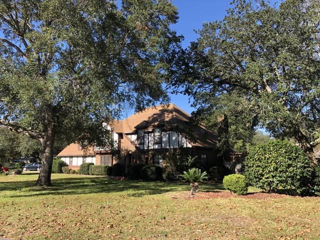 20 Newcastle Court, Niceville, FL 32578 (MLS #860270) :: Keller Williams Realty Emerald Coast