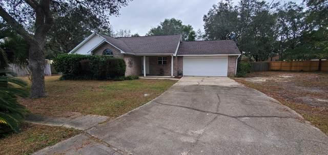 2771 Pleasant Bay Court, Navarre, FL 32566 (MLS #860272) :: ENGEL & VÖLKERS