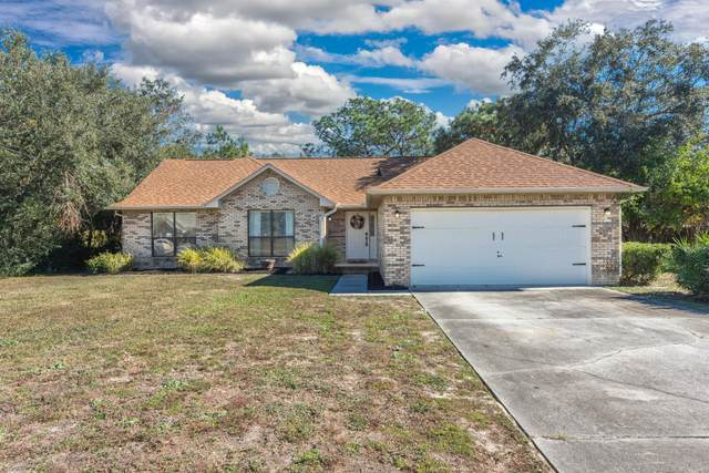 1920 Seahawk Lane, Navarre, FL 32566 (MLS #860276) :: Better Homes & Gardens Real Estate Emerald Coast