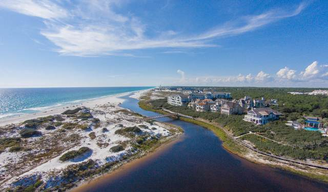 TBD Creek Bridge Lane Lot 35, Watersound, FL 32461 (MLS #860298) :: Linda Miller Real Estate