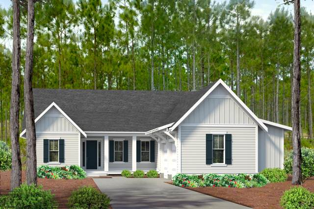 TBD Sidecamp Road Lot 90, Watersound, FL 32461 (MLS #860301) :: The Ryan Group