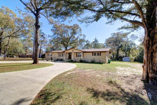 350 Powell Drive, Crestview, FL 32536 (MLS #860303) :: ENGEL & VÖLKERS