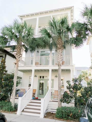 79 W Seacrest Beach Boulevard, Panama City Beach, FL 32461 (MLS #860312) :: Berkshire Hathaway HomeServices PenFed Realty