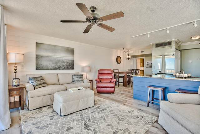 480 Gulf Shore Drive #201, Destin, FL 32541 (MLS #860314) :: Berkshire Hathaway HomeServices PenFed Realty