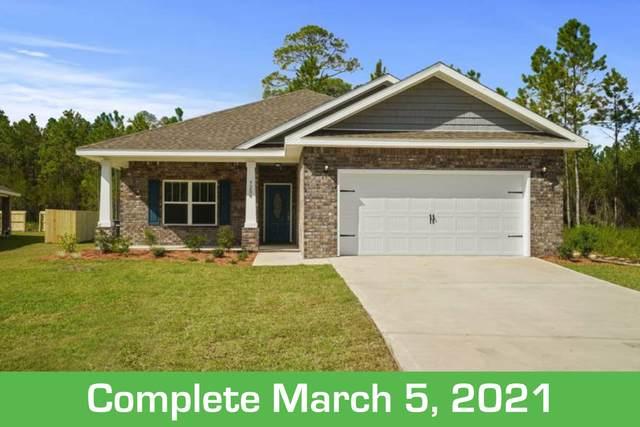 8543 Laredo Street, Navarre, FL 32566 (MLS #860321) :: ENGEL & VÖLKERS