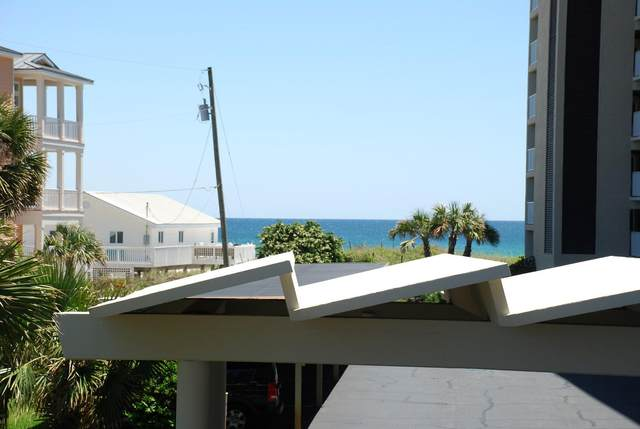 114 Mainsail Drive #313, Miramar Beach, FL 32550 (MLS #860327) :: RE/MAX By The Sea