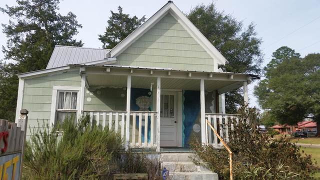 469 Us Hwy 331 North Street, Florala, AL 36442 (MLS #860329) :: Rosemary Beach Realty