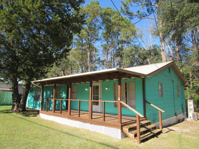 1138 State Hwy 20 West, Freeport, FL 32439 (MLS #860350) :: Somers & Company