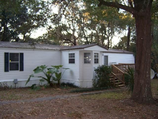 86 Juniper Lane, Defuniak Springs, FL 32433 (MLS #860352) :: Briar Patch Realty