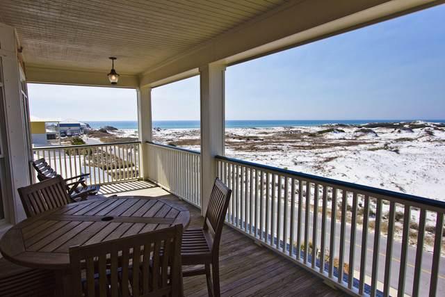 277 Pine Street, Santa Rosa Beach, FL 32459 (MLS #860361) :: Linda Miller Real Estate