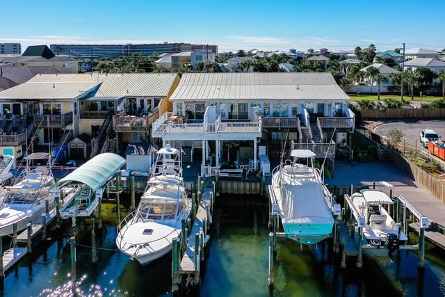 455 Gulf Shore Drive Unit 4, Destin, FL 32541 (MLS #860379) :: The Chris Carter Team