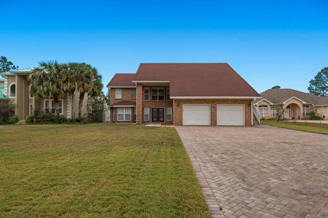 44 Dolphin Place, Freeport, FL 32439 (MLS #860380) :: The Chris Carter Team