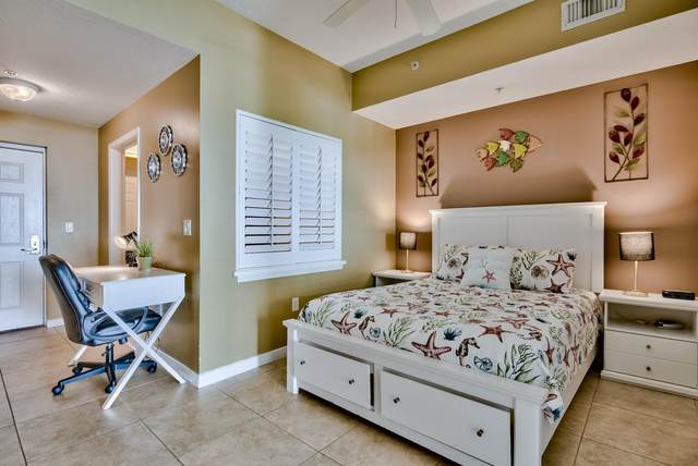 1517 Miracle Strip Parkway V510, Fort Walton Beach, FL 32548 (MLS #860388) :: The Beach Group
