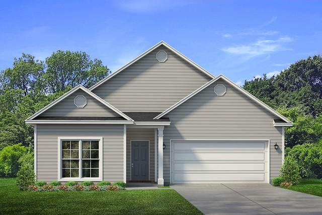 466 Lightning Bug Lane Lot 64, Freeport, FL 32439 (MLS #860533) :: Rosemary Beach Realty