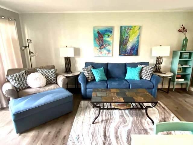 775 Gulf Shore Drive Unit 1067, Destin, FL 32541 (MLS #860539) :: Somers & Company