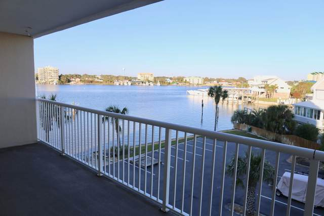 195 Durango Road Unit 3D, Destin, FL 32541 (MLS #860566) :: ENGEL & VÖLKERS