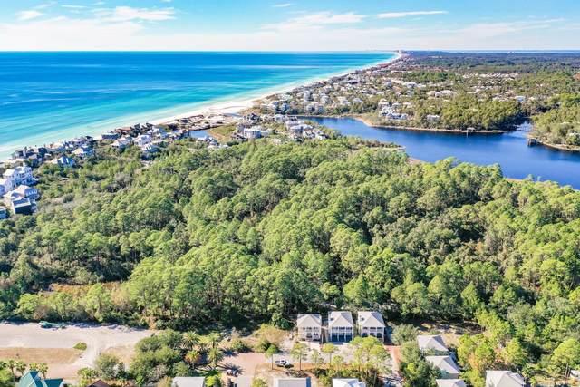 Lot 31 Redfish Circle, Santa Rosa Beach, FL 32459 (MLS #860568) :: Classic Luxury Real Estate, LLC
