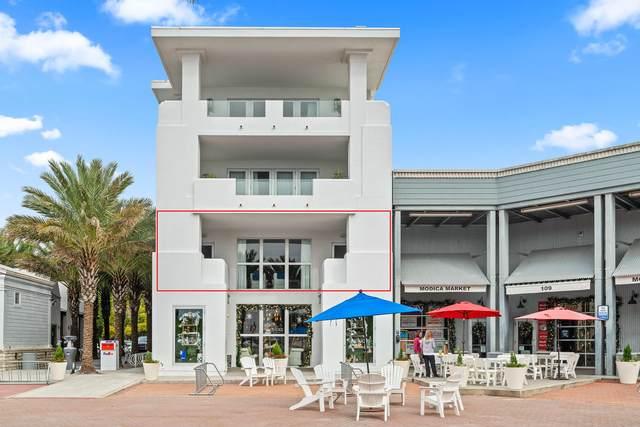 20 Seaside Avenue B, Santa Rosa Beach, FL 32459 (MLS #860571) :: Better Homes & Gardens Real Estate Emerald Coast