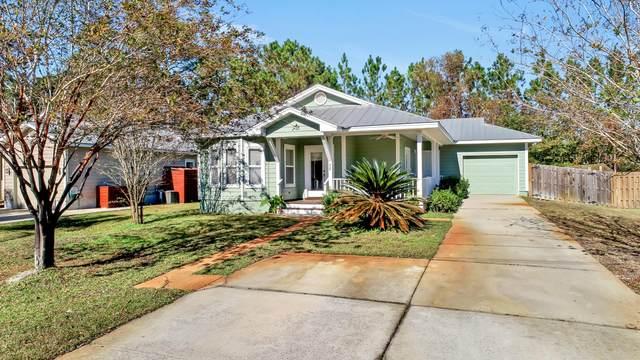 58 Garden Street, Santa Rosa Beach, FL 32459 (MLS #860627) :: 30A Escapes Realty