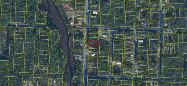 TBD Co Hwy 393, Santa Rosa Beach, FL 32459 (MLS #860649) :: NextHome Cornerstone Realty