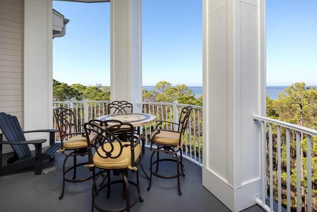 9700 Grand Sandestin Boulevard #4504, Miramar Beach, FL 32550 (MLS #860655) :: Scenic Sotheby's International Realty