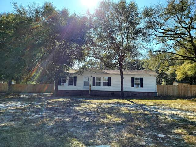 637 Lake Rosemary Court, Defuniak Springs, FL 32433 (MLS #860656) :: Somers & Company