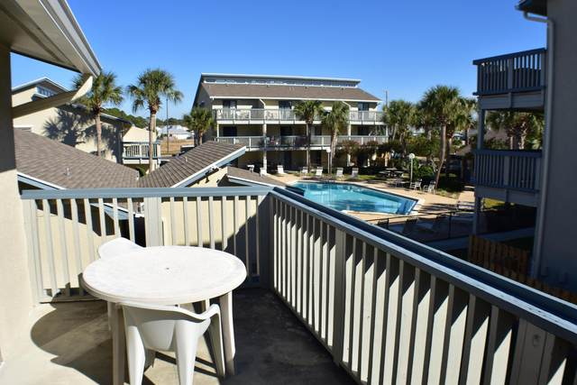 6829 Thomas Drive #212, Panama City Beach, FL 32408 (MLS #860671) :: NextHome Cornerstone Realty