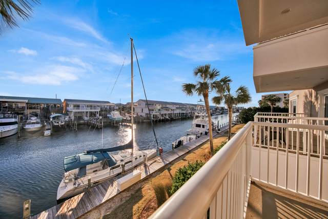 197 Durango Road 2B, Destin, FL 32541 (MLS #860679) :: ENGEL & VÖLKERS