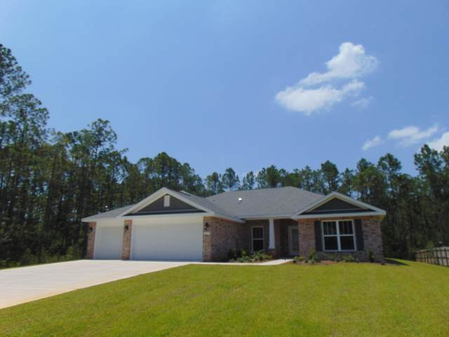 2030 Adams Street, Navarre, FL 32566 (MLS #860690) :: Keller Williams Realty Emerald Coast