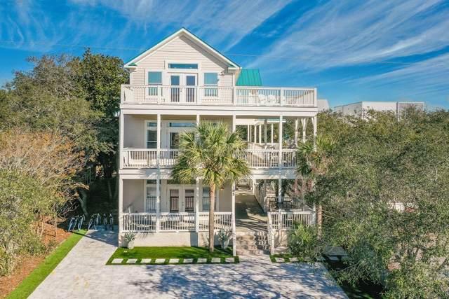 185 Garfield Street, Santa Rosa Beach, FL 32459 (MLS #860723) :: Better Homes & Gardens Real Estate Emerald Coast