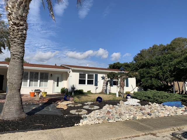 260 N Lorraine Drive, Mary Esther, FL 32569 (MLS #860761) :: Back Stage Realty