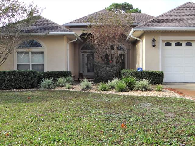 270 Chipola Cove, Destin, FL 32541 (MLS #860833) :: Coastal Lifestyle Realty Group