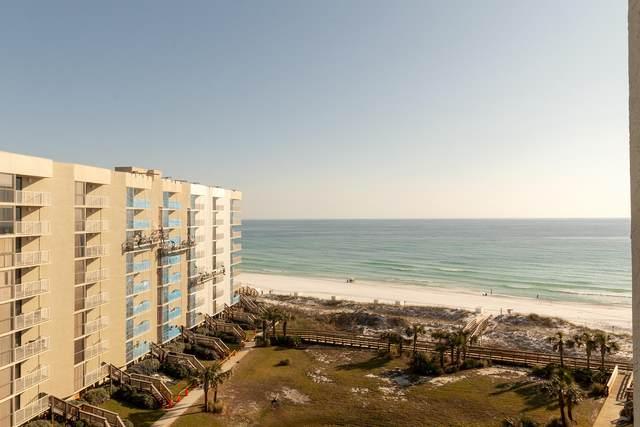 114 Mainsail Drive #278, Miramar Beach, FL 32550 (MLS #860845) :: RE/MAX By The Sea