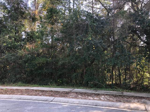 1502 Big Creek, Niceville, FL 32578 (MLS #860853) :: The Honest Group