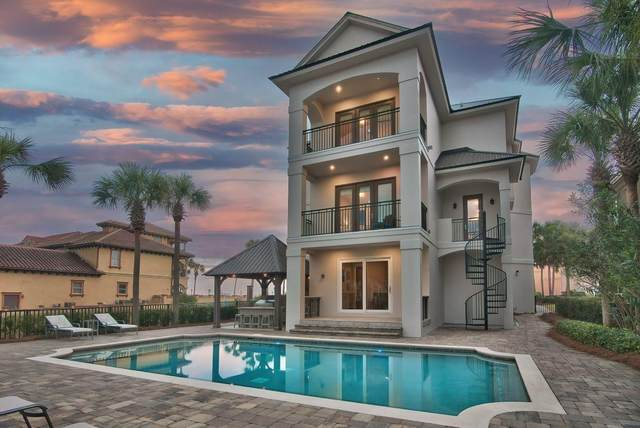 3491 Scenic Highway 98, Destin, FL 32541 (MLS #860862) :: Vacasa Real Estate