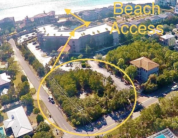 4033 W County Hwy 30A, Santa Rosa Beach, FL 32459 (MLS #860875) :: Scenic Sotheby's International Realty