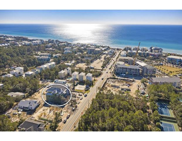 1683 Co Hwy 393 S, Santa Rosa Beach, FL 32459 (MLS #860877) :: Somers & Company