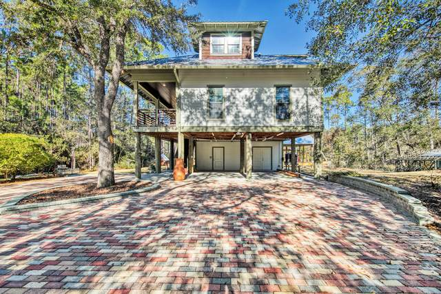 224 Sweetwater Lane, Freeport, FL 32439 (MLS #860885) :: Scenic Sotheby's International Realty