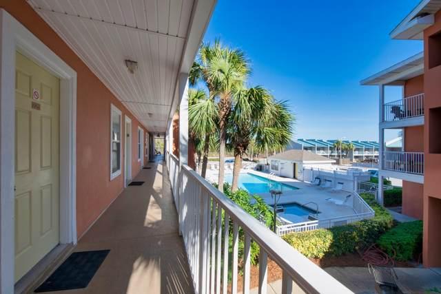 2830 Scenic Gulf Drive Unit 225, Miramar Beach, FL 32550 (MLS #860942) :: 30A Escapes Realty