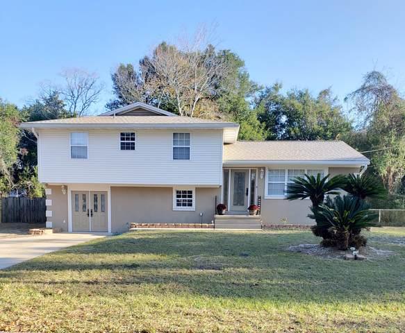 552 Stahlman Avenue, Destin, FL 32541 (MLS #860947) :: EXIT Sands Realty