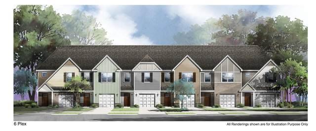 400 Mattie M. Kelly Boulevard #44, Destin, FL 32541 (MLS #860956) :: Keller Williams Realty Emerald Coast