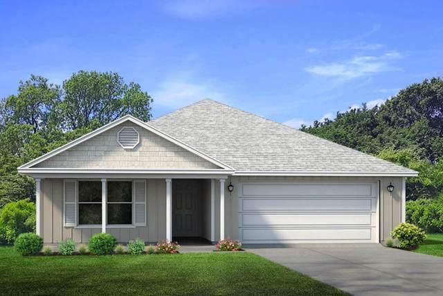 935 Indian Woman Road Lot 09, Santa Rosa Beach, FL 32459 (MLS #861002) :: NextHome Cornerstone Realty