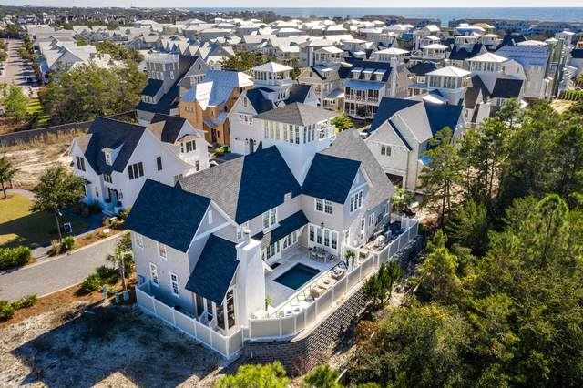 84 Grace Point Way, Inlet Beach, FL 32461 (MLS #861006) :: Somers & Company