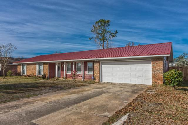 320 Bell Circle, Lynn Haven, FL 32444 (MLS #861010) :: NextHome Cornerstone Realty