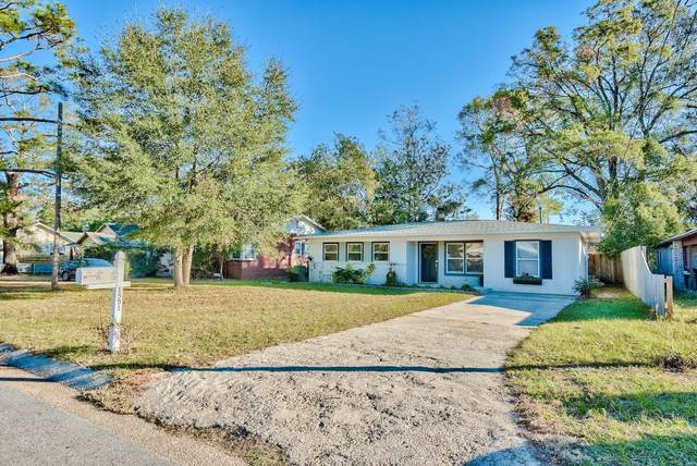 1551 E Baars Street, Pensacola, FL 32503 (MLS #861016) :: The Beach Group