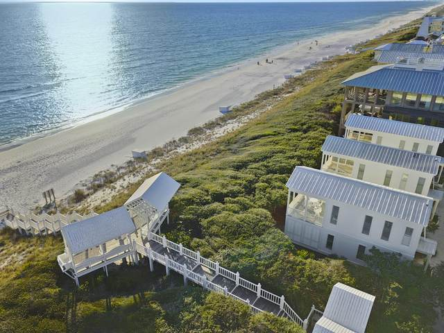 2334 E Co Highway 30-A, Santa Rosa Beach, FL 32459 (MLS #861019) :: RE/MAX By The Sea