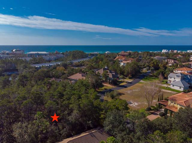 lot 20 Sea Winds Drive, Santa Rosa Beach, FL 32459 (MLS #861020) :: The Premier Property Group
