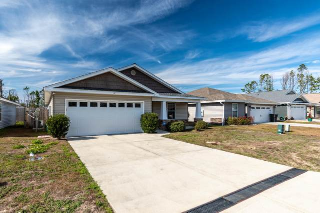 606 Diamonte Circle, Panama City, FL 32404 (MLS #861069) :: Scenic Sotheby's International Realty